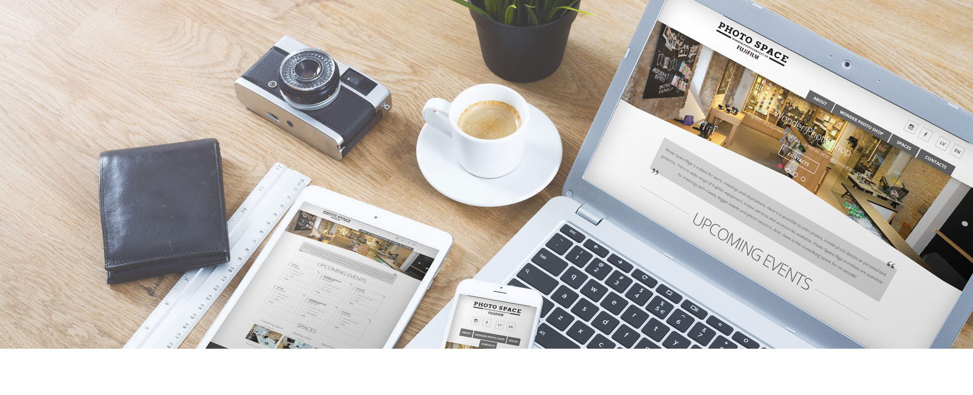 Fujifilm photospace