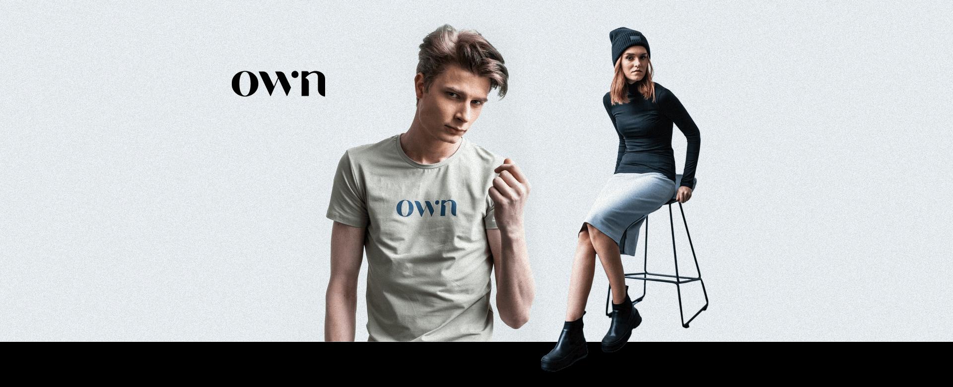 OWN wear